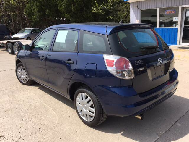 2005 Toyota Matrix Fwd 4dr Wagon - Madison WI