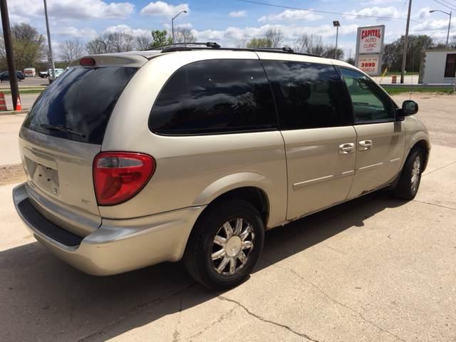2007 Dodge Grand Caravan SXT 4dr Extended Mini-Van - Madison WI