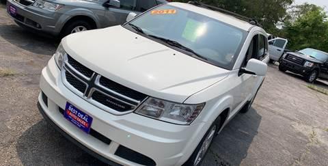 2011 Dodge Journey for sale in Detroit, MI