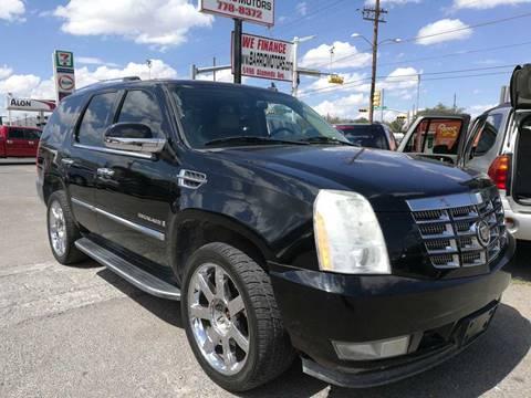 2009 Cadillac Escalade for sale in El Paso, TX