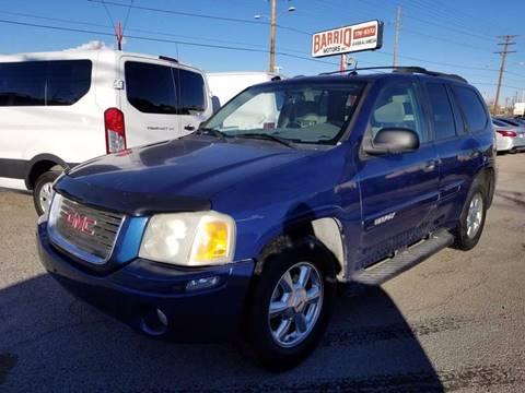 2005 GMC Envoy for sale in El Paso, TX
