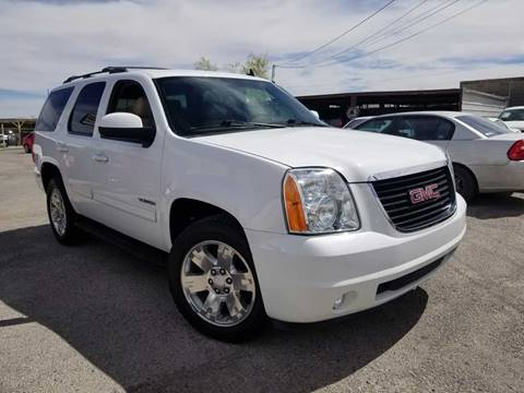 2014 GMC Yukon for sale in El Paso, TX