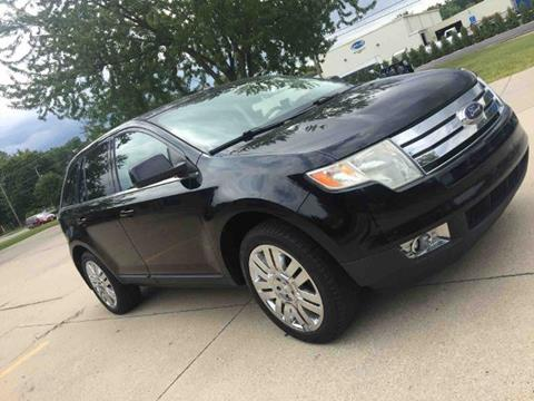 2008 Ford Edge for sale in Elkhart, IN