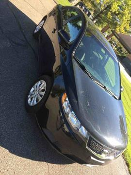 2013 Kia Forte for sale in Elkhart, IN