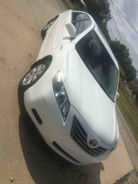 2009 Toyota Camry Hybrid for sale in Elkhart, IN