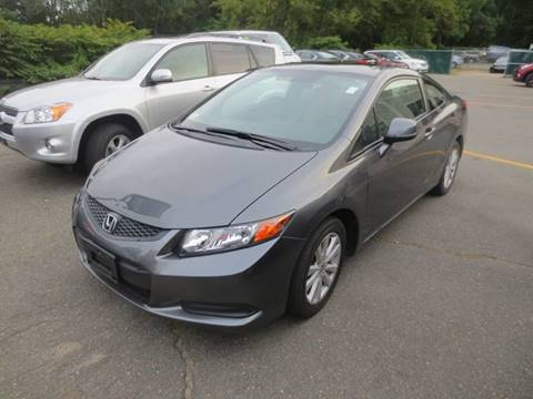 2012 Honda Civic for sale in Reading, MA