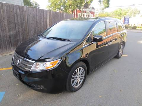2012 Honda Odyssey for sale in Reading, MA
