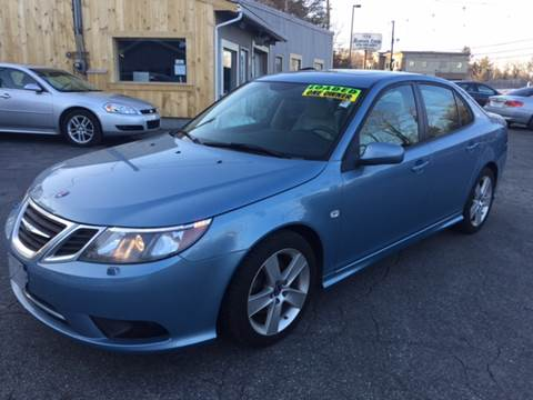 2009 Saab 9-3 for sale in Middleton, MA