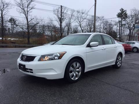 2009 Honda Accord for sale in Middleton, MA