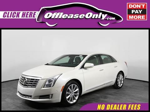 2014 Cadillac XTS for sale in Orlando, FL