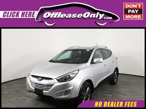 2014 Hyundai Tucson for sale in Orlando, FL
