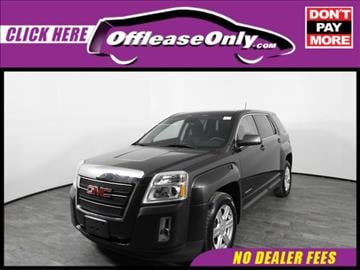 2015 GMC Terrain for sale in Orlando, FL