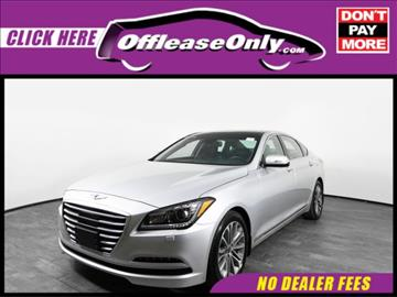 2015 Hyundai Genesis for sale in Orlando, FL