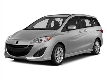 2014 Mazda MAZDA5 for sale in Orlando, FL
