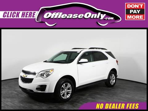 2015 Chevrolet Equinox for sale in Orlando, FL