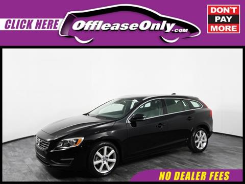 2016 Volvo V60 for sale in Orlando, FL