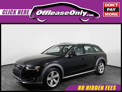 2014 Audi Allroad for sale in Orlando, FL