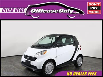 2014 Smart fortwo for sale in Orlando, FL