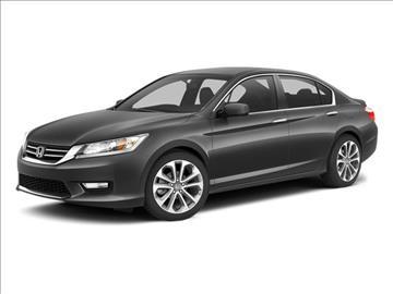 2014 Honda Accord for sale in Orlando, FL