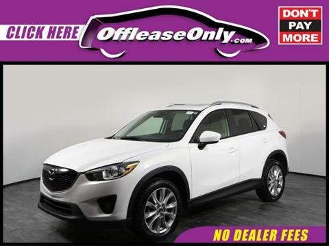 2015 Mazda CX-5 for sale in Orlando, FL