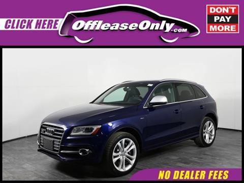 2014 Audi SQ5 for sale in Orlando, FL