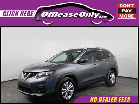 2015 Nissan Rogue for sale in Orlando, FL