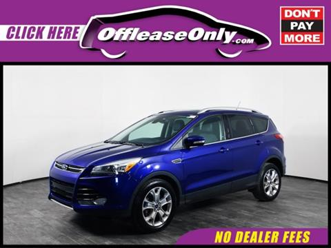 2014 Ford Escape for sale in Orlando, FL