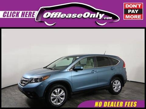 2014 Honda CR-V for sale in Orlando, FL
