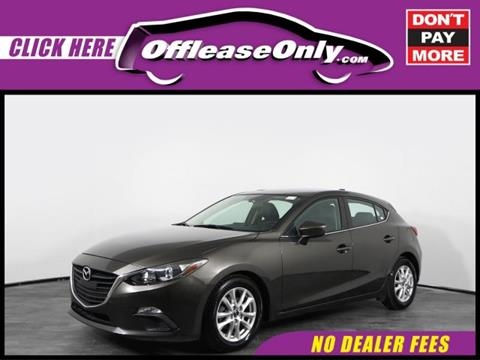 2014 Mazda MAZDA3 for sale in Orlando, FL