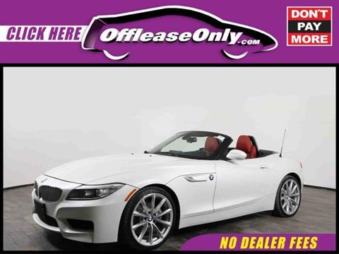 2015 BMW Z4 for sale in Orlando, FL