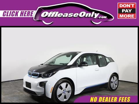 2015 BMW i3 for sale in Orlando, FL
