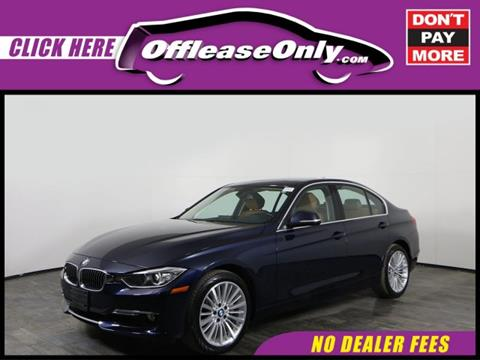2015 BMW 3 Series for sale in Orlando, FL