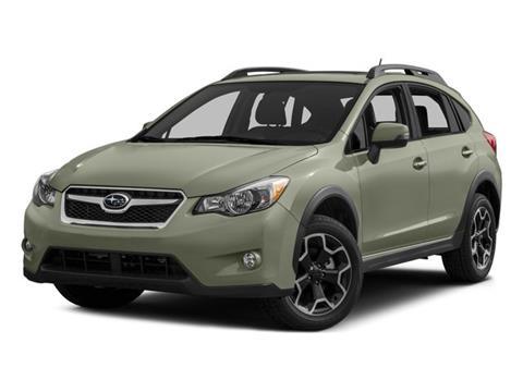2015 Subaru XV Crosstrek for sale in Orlando, FL