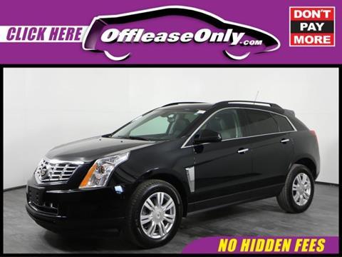 2015 Cadillac SRX for sale in Orlando, FL