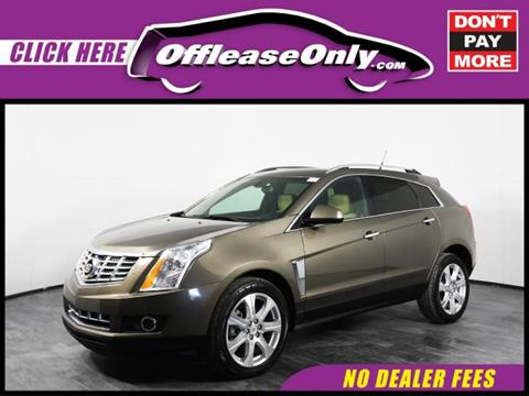 2014 Cadillac SRX for sale in Orlando, FL