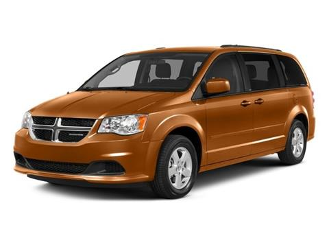 2017 Dodge Grand Caravan for sale in Orlando, FL