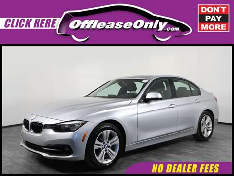 2016 BMW 3 Series for sale in Orlando, FL