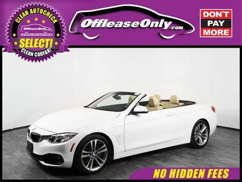 2017 BMW 4 Series for sale in Orlando, FL