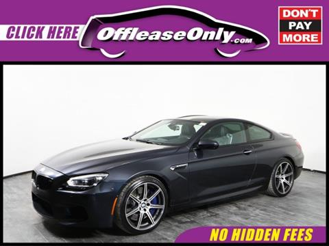 2015 BMW M6 for sale in Orlando, FL