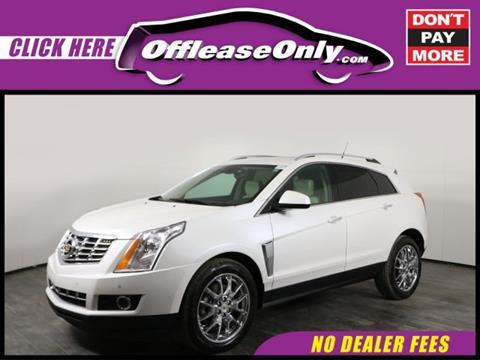 2013 Cadillac SRX for sale in Orlando, FL