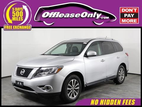 2015 Nissan Pathfinder for sale in Orlando, FL