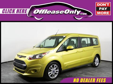 2014 Ford Transit Connect Wagon for sale in Orlando, FL