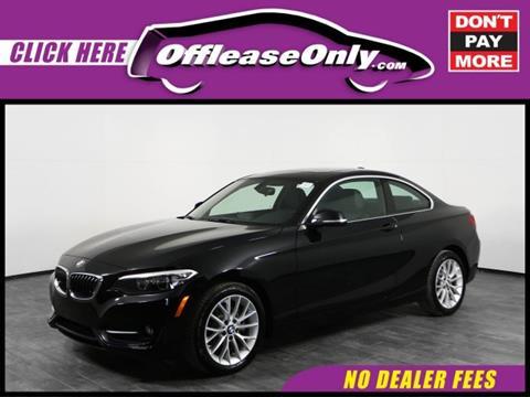 2016 BMW 2 Series for sale in Orlando, FL