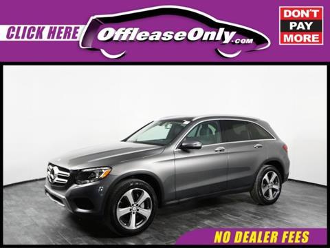 2016 Mercedes-Benz GLC for sale in Orlando, FL