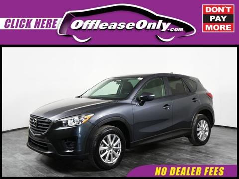 2016 Mazda CX-5 for sale in Orlando, FL