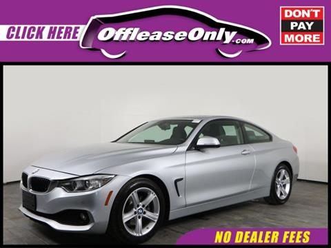 2014 BMW 4 Series for sale in Orlando, FL