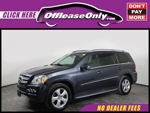 2011 Mercedes-Benz GL-Class for sale in Orlando, FL