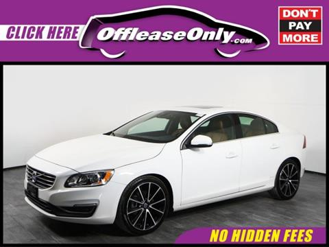 2016 Volvo S60 for sale in Orlando, FL