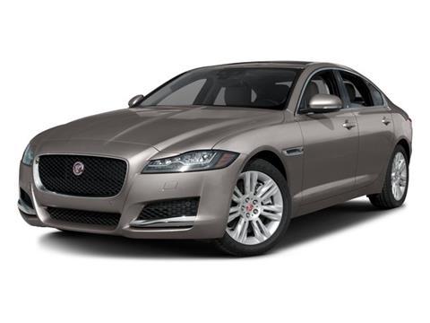 2016 Jaguar XF for sale in Orlando, FL