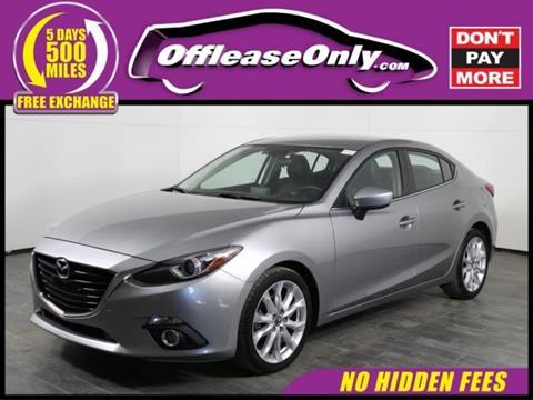 2014 Mazda MAZDA3 for sale in Orlando, FL